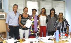 SADOP apoya la ratificación del Convenio 190 de la OIT