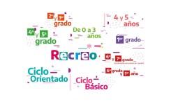 Seguimos educando: Material para las clases virtuales de todos los niveles