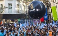 SADOP repudia las declaraciones del expresidente Duhalde