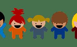 Campaña por el Día de las Infancias