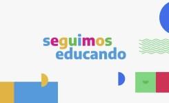 Seguimos Educando: 7ma entrega de materiales