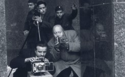 La plataforma Contar presenta la película Proyecto 55, el último capítulo de Ando cantando y Las siete vidas del general