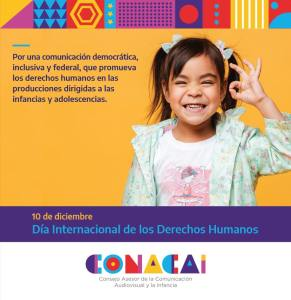 """Lee más sobre el artículo 10 de Diciembre """"Día Internacional de los Derechos Humanos"""""""