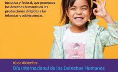 """10 de Diciembre """"Día Internacional de los Derechos Humanos"""""""