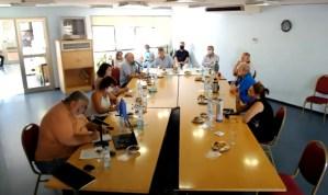 Lee más sobre el artículo El Consejo Directivo de SADOP se reunió para abordar temas de agenda