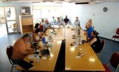 El Consejo Directivo de SADOP se reunió para abordar temas de agenda