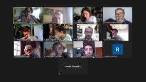 Lee más sobre el artículo Reunión de la Intersindical de Comunicación