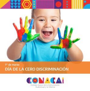 Lee más sobre el artículo Día de la cero discriminación