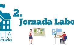 Vuelta a la escuela: Jornada de Trabajo