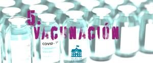 Lee más sobre el artículo Vuelta a la escuela: Vacunación