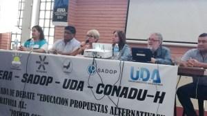 Lee más sobre el artículo Jujuy: SADOP repudió una Resolución del Gobernador Morales