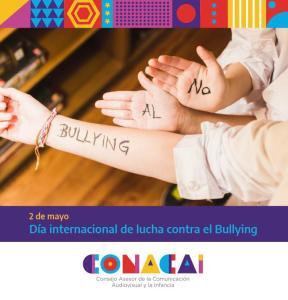 Lee más sobre el artículo Día mundial contra el bullying o acoso escolar