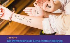Día mundial contra el bullying o acoso escolar