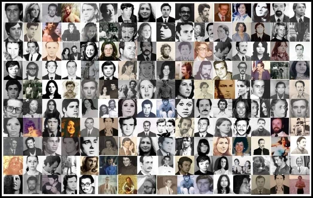 En este momento estás viendo Día Internacional de los/as detenidos/as desaparecidos/as