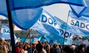 Lee más sobre el artículo SADOP repudia el intento de monopolizar la Justicia