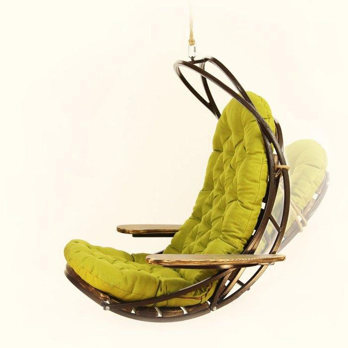 Эво подвесное кресло