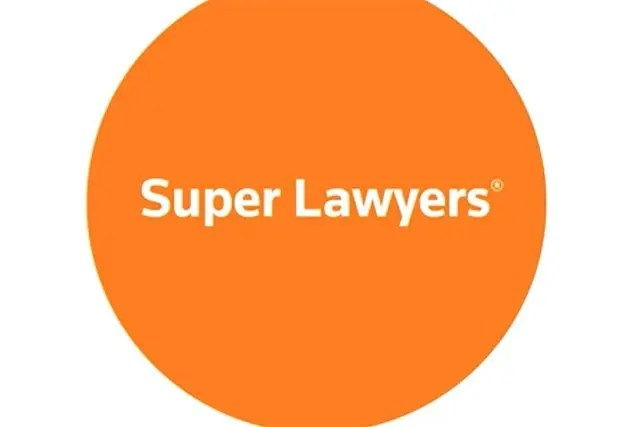 super lawyer awards