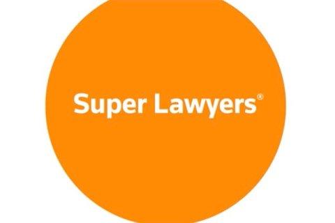 super lawyer awards