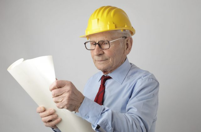work risk older employee