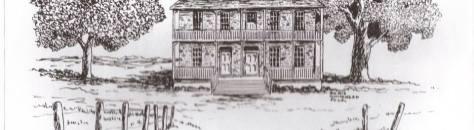 Stottsville Inn (1866)