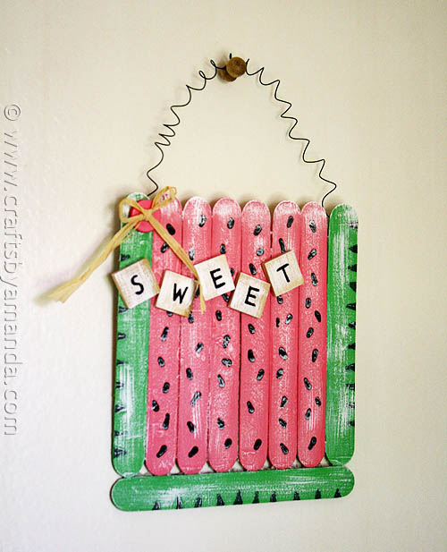 Can Bird Feeder Craft