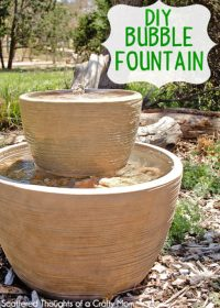 7 Super Cool and Quick DIY Backyard Ideas In Your Budget
