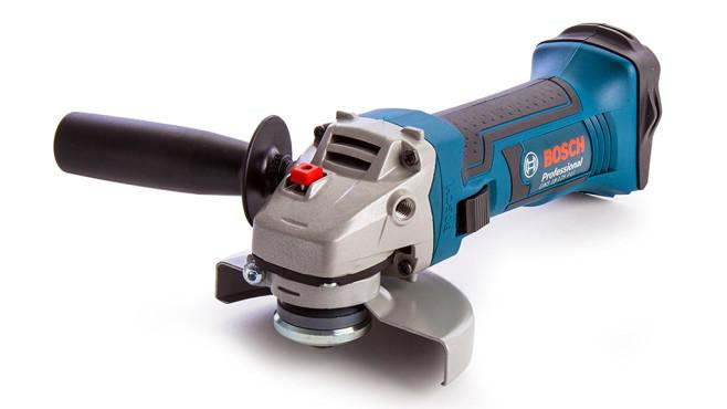 Bosch Professional Akku Flex Trennschleifer GWS 18-125 V-LI