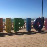 スペイン滞在記2020 – ㊴ Palmar & bolonia &  Chipiona