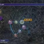 フラメンコ上達はRPGゲームのスキルパネルシステムに似ている