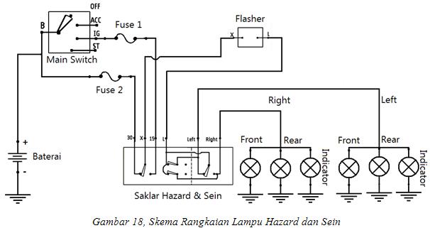 bmw bedradingsschema enkelpolige