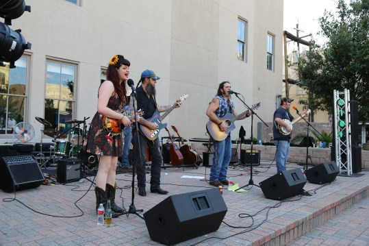 2014-06-14 Music Nite Dolly Rockers 024