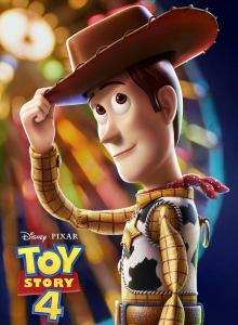 Toy Story4