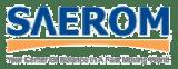 SAEROM Logo