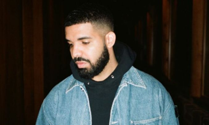 Drake's 'Toosie Slide' Sets New TikTok Record