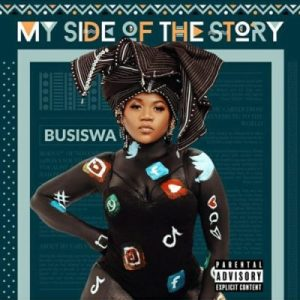Album: Busiswa – My Side Of The Story (Tracklist)