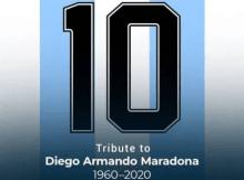 DJ Ace Tribute To Diego Maradona Slow Jam Mix Mp3 Download Safakaza