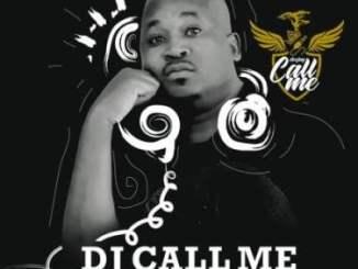 DJ Call Me Swanda Ntha Amapiano Mix Mp3 Download Safakaza