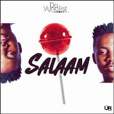 Da Vynalist Salaam Mp3 Download Safakaza