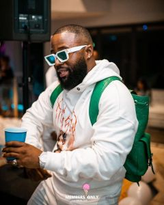 Fans Beckons on Cassper Nyovest To Own A Reality TV Show