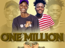 King Monada & Mack Eaze One Million Mp3 Download Safakaza