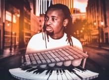 DJ Tarico Hit Me with Light ft Tegui Mp3 Download Safakaza