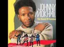 Ngwanaka by Johnny Mokhali