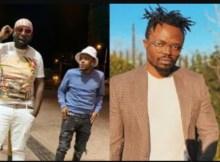 Kabza De Small & DJ Maphorisa My Forever ft Tresor Mp3 Download Safakaza