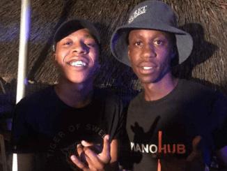 LAZI Kwanda Mp3 Download Safakaza