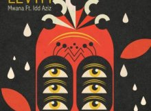 LevyM Mwana ft Idd Aziz Mp3 Download Safakaza