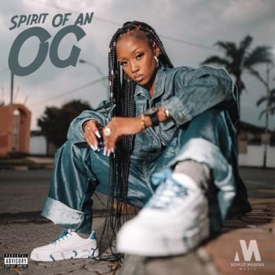 Moozlie Spirit of An OG Album Zip File Download
