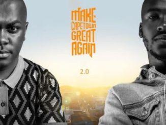 Mr Thela & Mshayi Breaking Boundaries ft Xola Toto Mp3 Download Safakaza