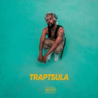 Phantom Steeze Traptsula EP Zip File Download