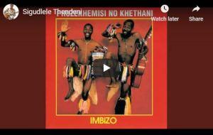 Phuzekhemisi – Sinenkinga Ndabezitha