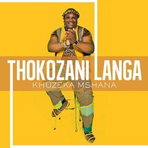 Thokozani Langa – 400Km